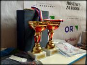 Report: SadoFC turnaj ve stolním fotbálku - Lidový dům Litomyšl