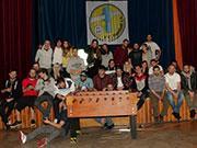 Report z charitativního turnaje v Horní Čermné 2016
