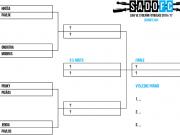 "Liga ""Jednotlivci 2016/17"" playoff"