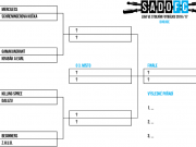 "Liga ""Dvojice 2016/17"" playoff"