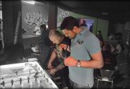Lokalita: Bar Eden - Litomyšl, Datum: 2.3.2013