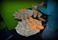 Sado recept na rybičkovou a mrkvovou pomazánku