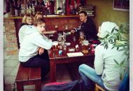 Lokalita: Cafebar Underground Litomyšl, Datum: 12.5.2013, Autor: Libor Drobný