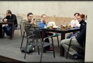 Lokalita: Cafebar Underground Litomyšl, Datum: 12.5.2013, Autor: Honza Kubík