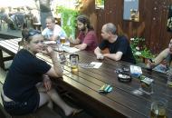 Lokalita: Cafebar Underground, Datum: 7.7.2013, Autor: flam