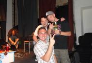 Lokalita: Divadelní klub Polička, Datum: 20.7.2013