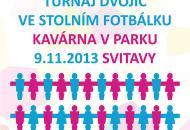Lokalita: Svitavy, Datum: 9.11.2013, Autor: flam