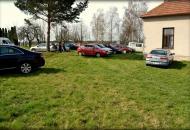 Lokalita: Bohuňovice u Litomyšle, Datum: 22.3.2014, Autor: Honza Kubík