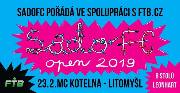 Sado FC Open 2019