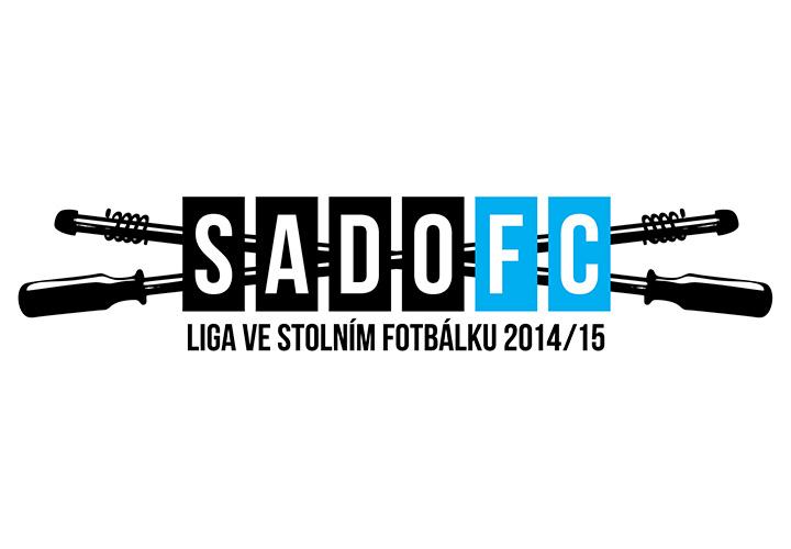 Finále SadoFC ligy 2014/15 - dvojice