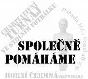 12. ročník Charitativního turnaje ve stolním fotbálku - Nepomuky