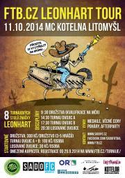 FTB.cz LEONHART Tour Litomyšl
