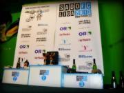 Report: SadoFC turnaj ve stolním fotbálku - Eden Litomyšl
