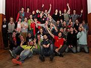 Report z charitativního turnaje v Horní Čermné 2015