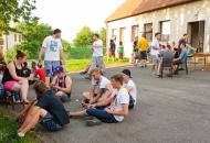 Lokalita: Bohuňovice, Datum: 22.6.2013, Autor: Petr Macek