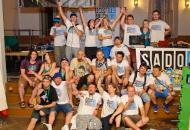Účastníci SadoFC ligy 2013