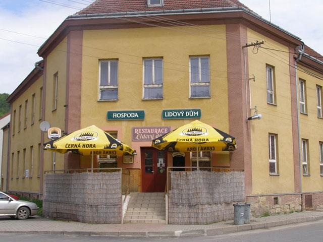 Sranda Cup VI - Moravská Chrastová