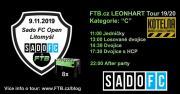Sado FC Open